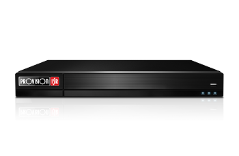 מערכת הקלטה NVR5-4100PX